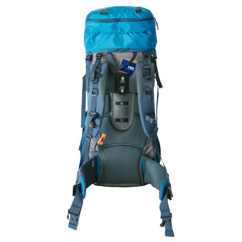 Рюкзак Tramp Sigurd 60+10 (синий) (фото 3)