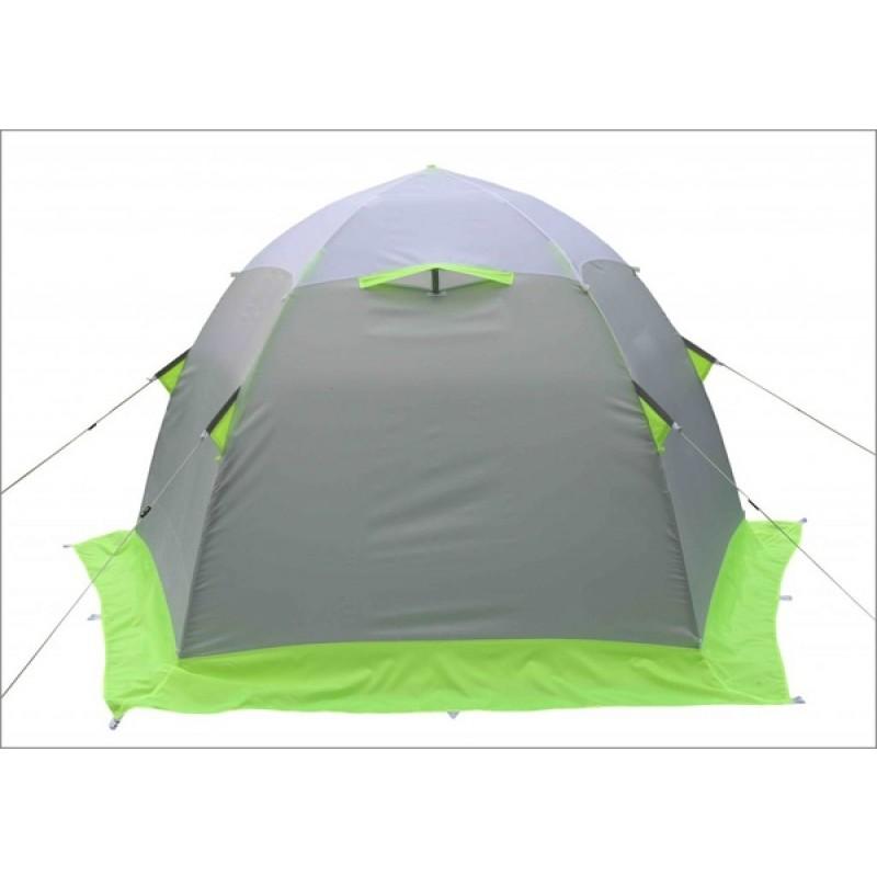 Зимняя палатка ЛОТОС 2С (фото 3)