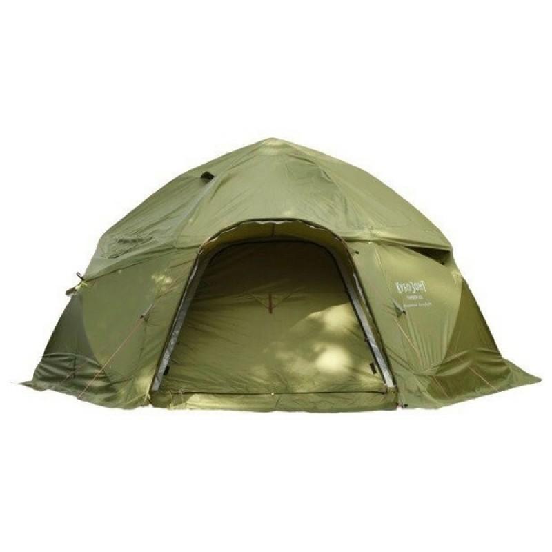 Универсальная палатка Лотос КубоЗонт 6-У Компакт