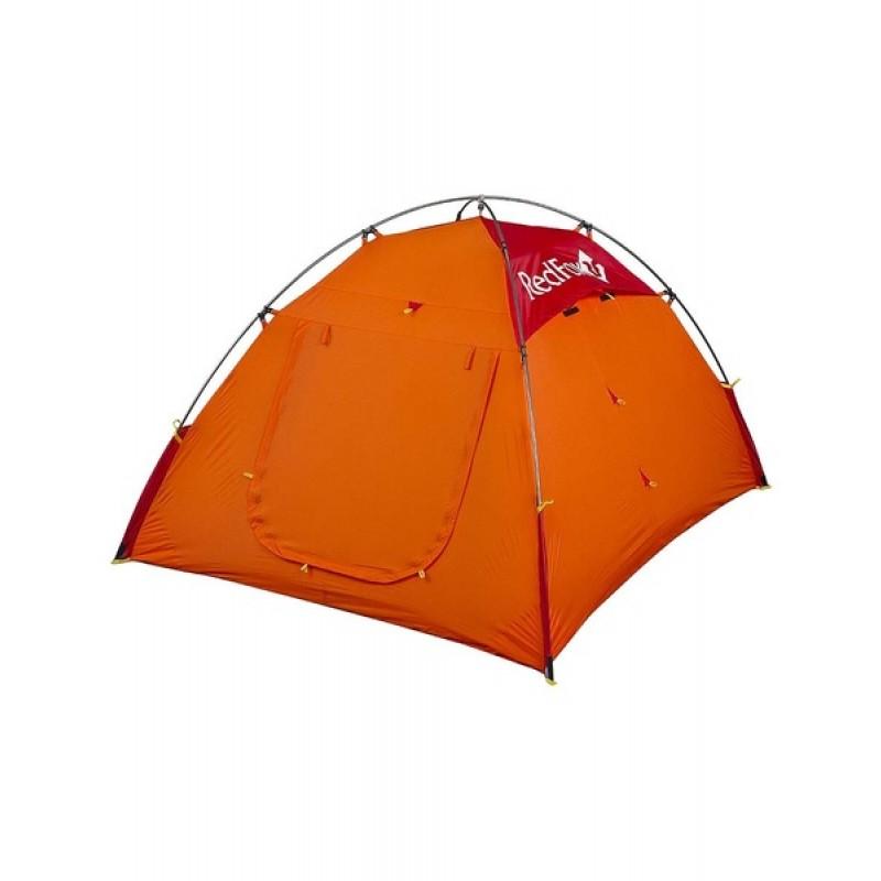Палатка REDFOX SOLO XC PLUS (фото 2)