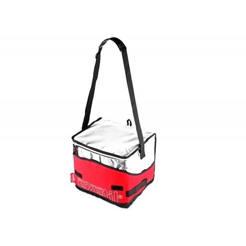 Сумка-термос Ezetil KC Extreme 16 red 16 литров (фото 2)