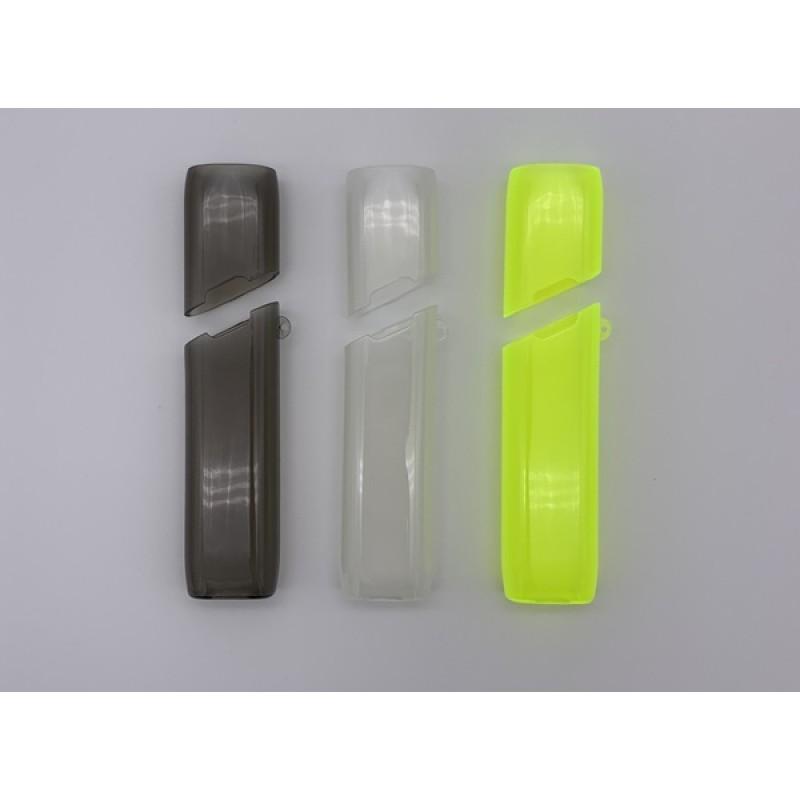 Пластиковый чехол для IQOS Multi прозрачный (NB-315-001) (фото 3)