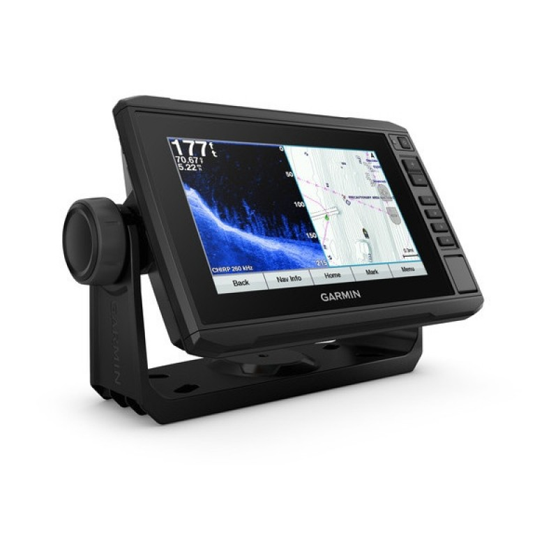 Картплоттер Garmin echoMAP 74cv Plus (010-01894-05)