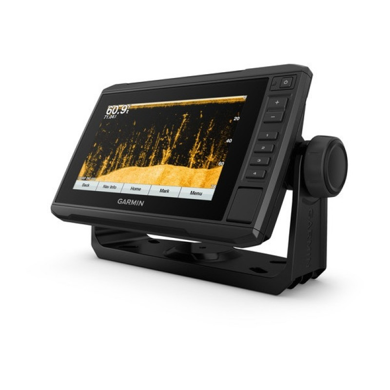 Картплоттер Garmin echoMAP 74cv Plus (010-01894-05) (фото 2)