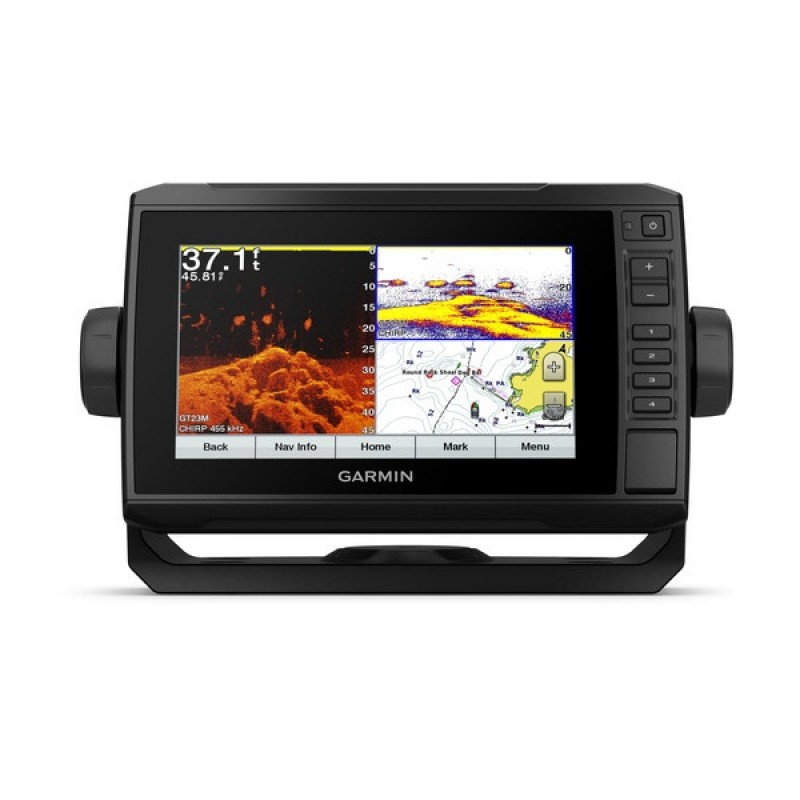 Картплоттер Garmin echoMAP 74cv Plus (010-01894-05) (фото 3)
