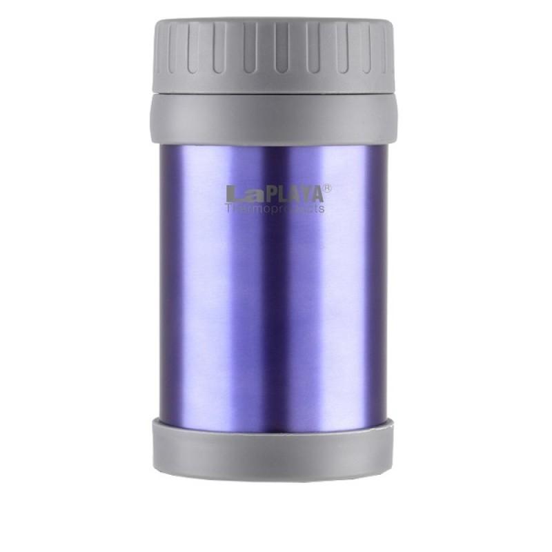 Термос для еды LaPlaya Food Container JMG 0.5L Violet
