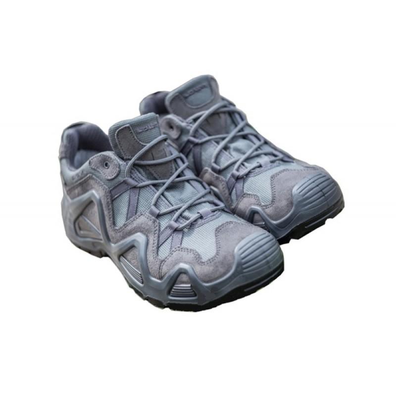 Тактические ботинки LOWA ZEPHYR GTX LO Wolf