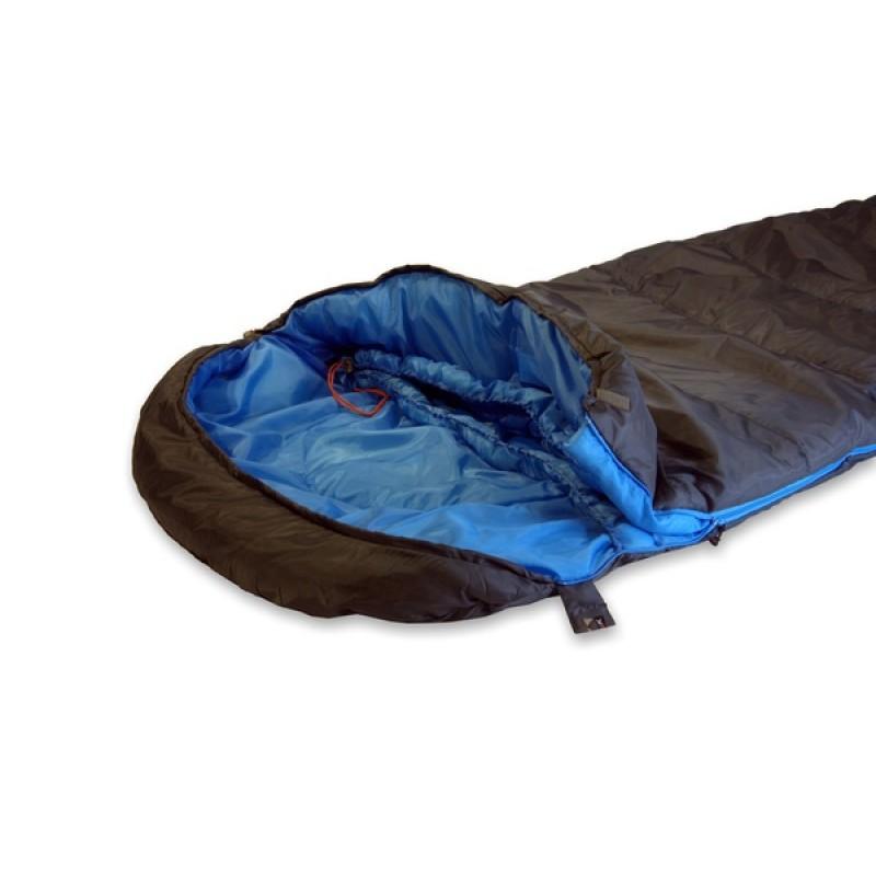 Спальный мешок High Peak TR 300 левый (фото 3)
