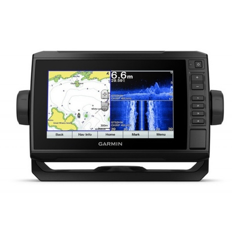 Картплоттер Garmin Echomap PLUS 72SV (фото 2)