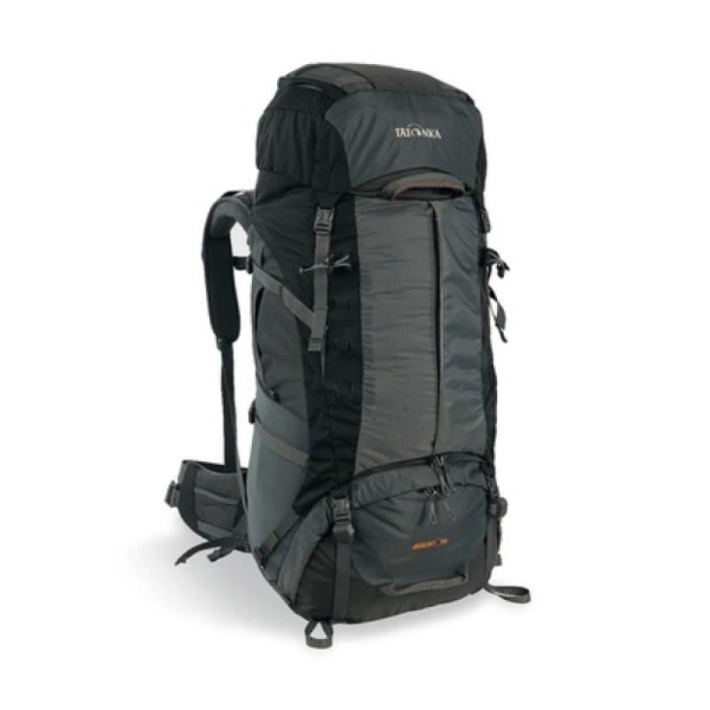 Туристический рюкзак TATONKA Bison 75+10 Titan grey