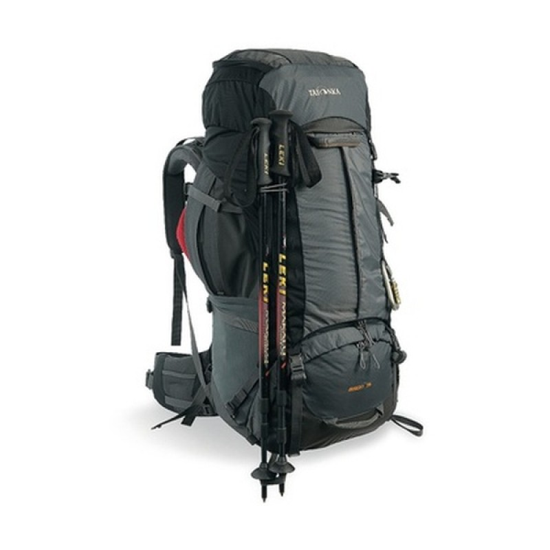 Туристический рюкзак TATONKA Bison 75+10 Titan grey (фото 3)
