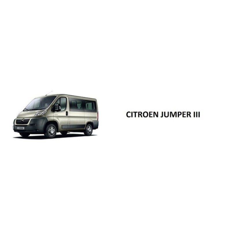 CMOS камера заднего вида для CITROEN JUMPER 3 (#157) (фото 3)