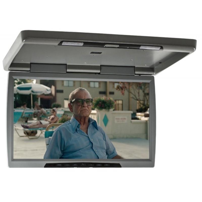 Потолочный монитор для автомобиля Потолочный монитор 23,6 AVEL AVS2230MPP (серый)