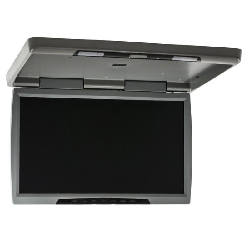 Потолочный монитор для автомобиля Потолочный монитор 23,6 AVEL AVS2230MPP (серый) (фото 3)