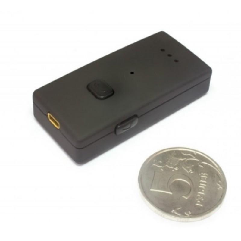Цифровой диктофон Edic-mini PLUS A32-300h