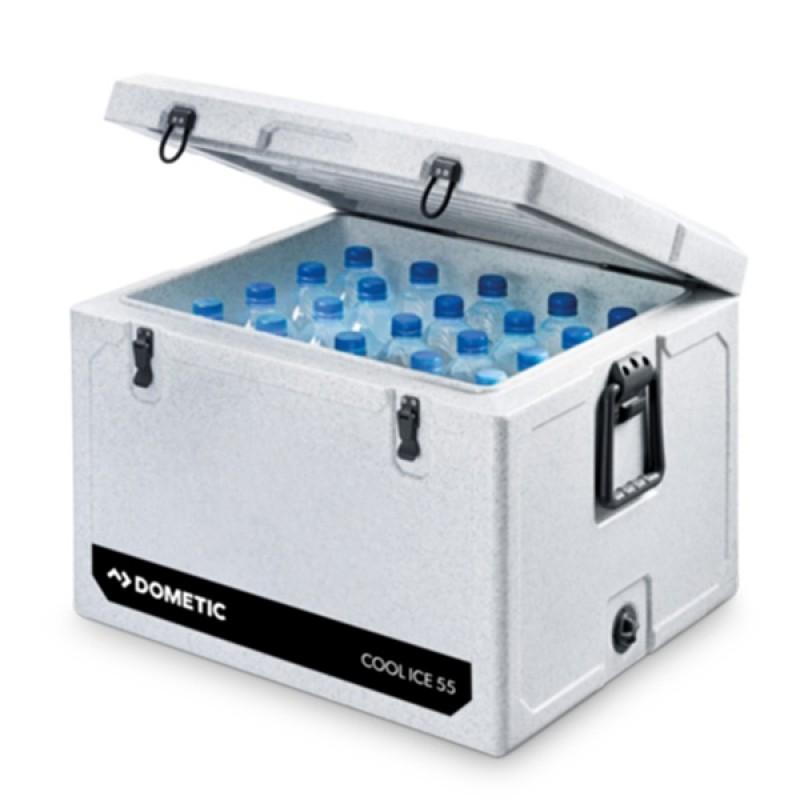 Изотермический контейнер Dometic Cool-Ice WCI-55 55л