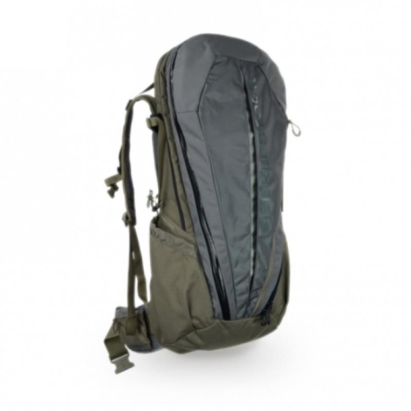 Тактический рюкзак Eberlestock SECRET WEAPON MILITARY GREEN/GREY