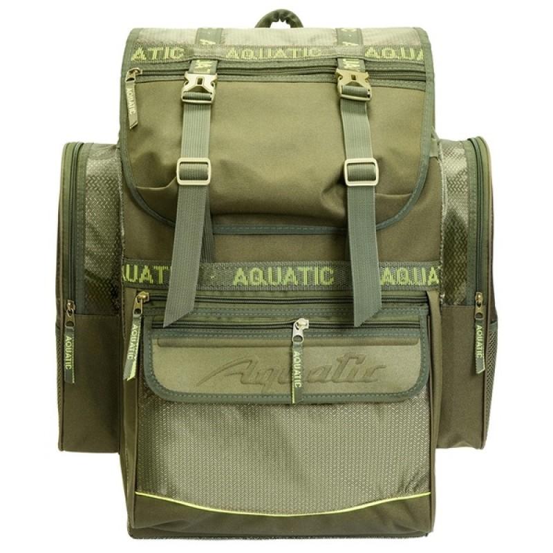 Рюкзак Aquatic Р-60 (60л, рыболовный)