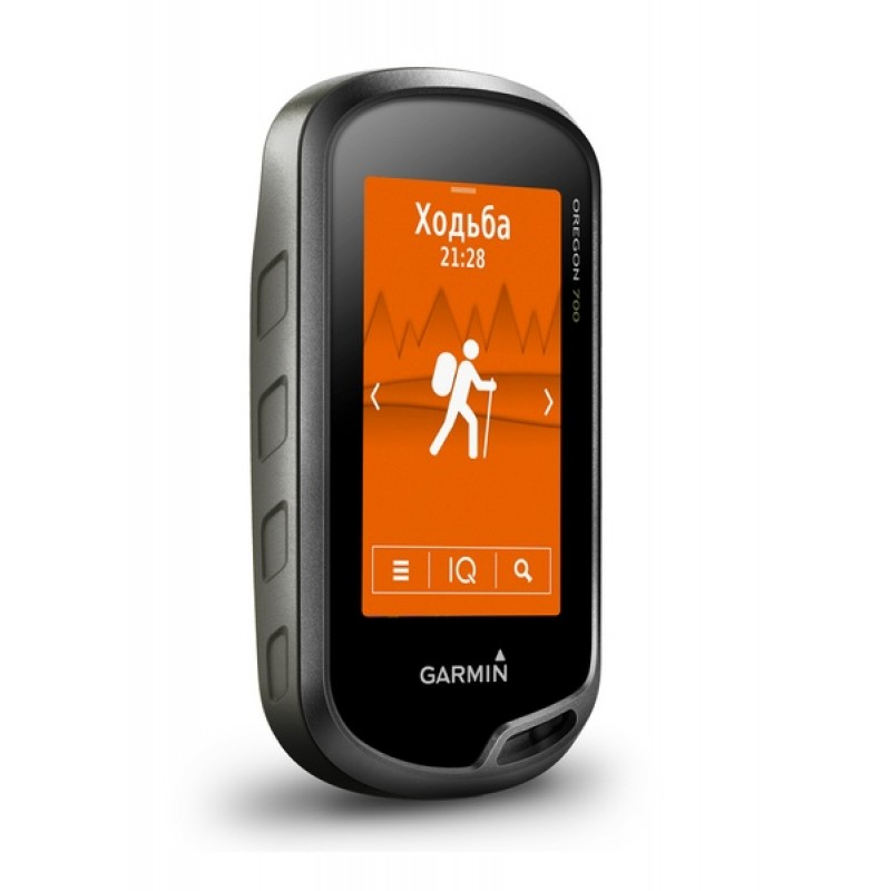 Туристический навигатор Garmin Oregon 700 (фото 3)