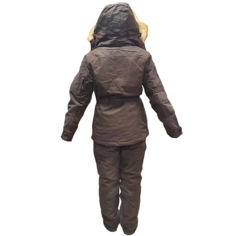 Женский зимний костюм Remington Lady Shadow Brown (RL1022-903) (фото 2)