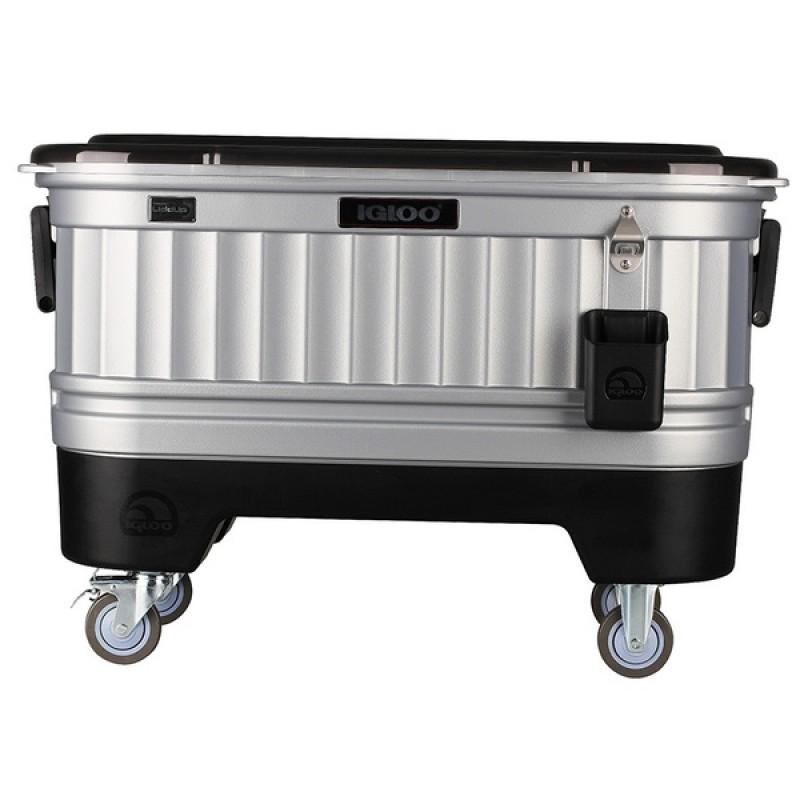 Изотермический контейнер Igloo Party Bar 118 л (фото 3)