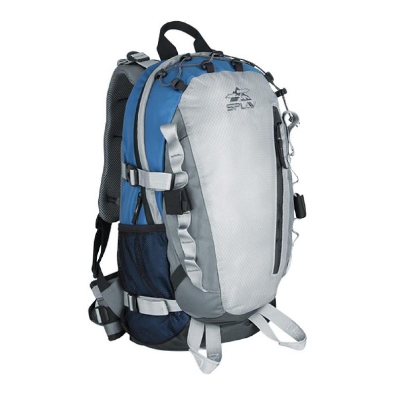Туристический рюкзак СПЛАВ ZION (синий)