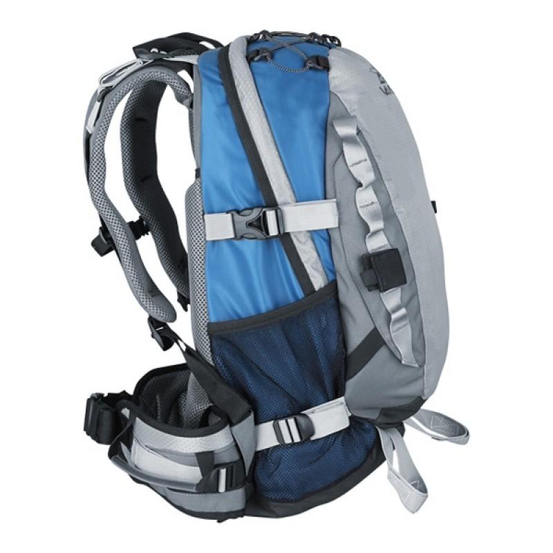 Туристический рюкзак СПЛАВ ZION (синий) (фото 2)