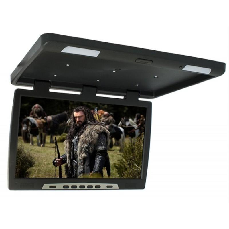 Потолочный монитор для автомобиля Потолочный монитор 22 AVEL AVS2220MPP (черный)