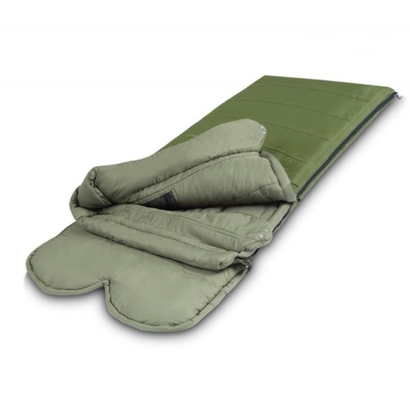 Спальный мешок Tengu MK 2.56SB левый