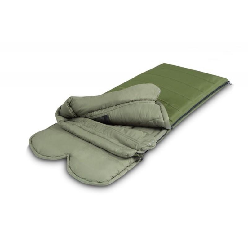 Спальный мешок Tengu MK 2.56SB левый (фото 2)