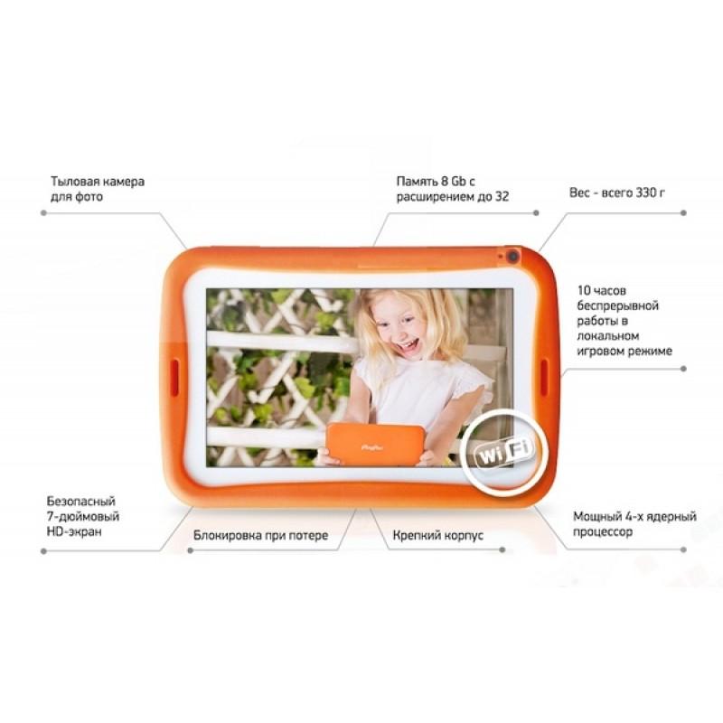 Планшет PlayPad 3 NEW (фото 2)