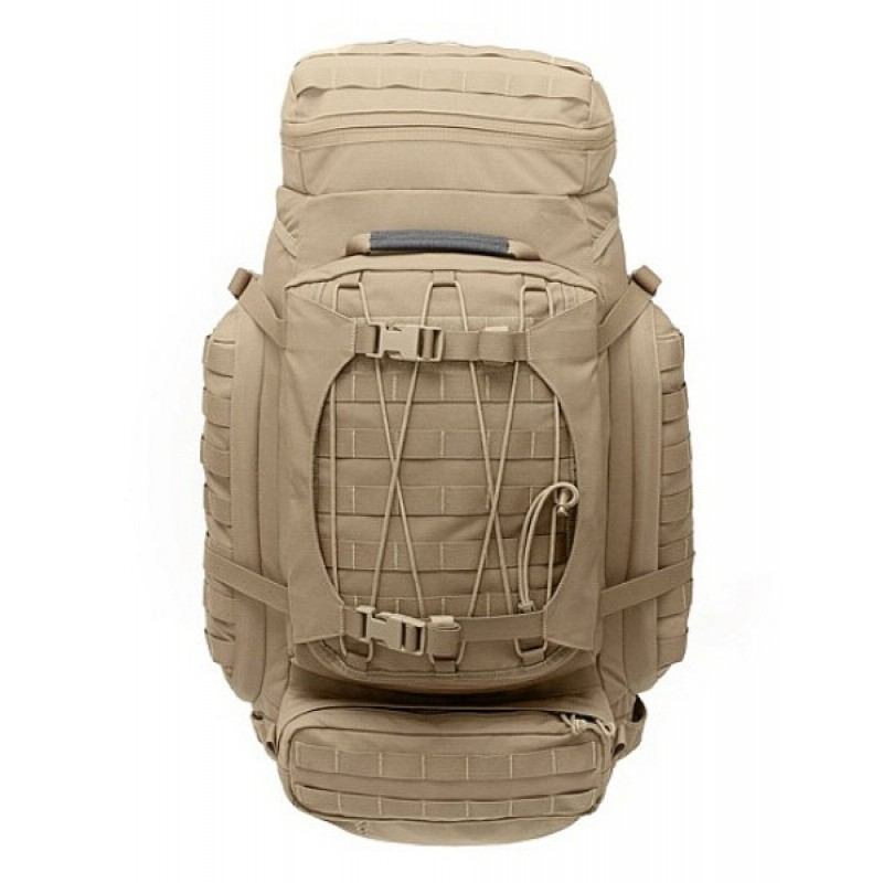 Тактический рюкзак WARRIOR ASSAULT SYSTEMS X300 PACK Coyote Tan