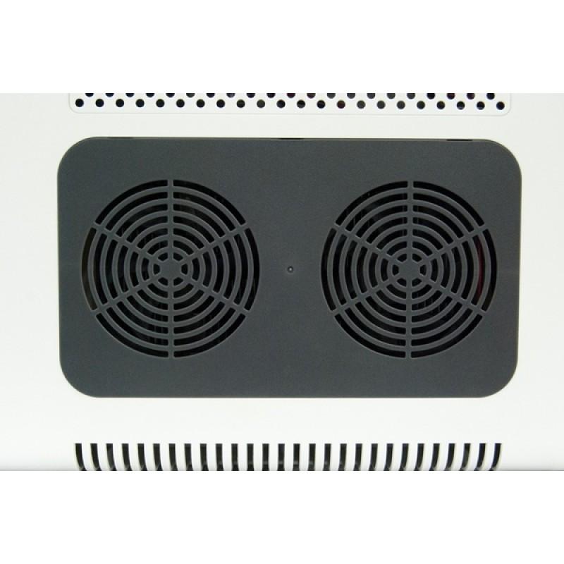Автомобильный холодильник AVS CC-27WBC (27л 12В/24В/220В) (фото 3)