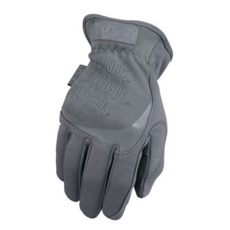 Перчатки Mechanix Wear Fast Fit Wolf Grey MFF-88
