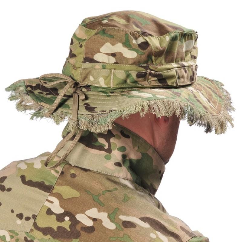 Панама снайперская Tactical Performance цвет Multicam (фото 2)