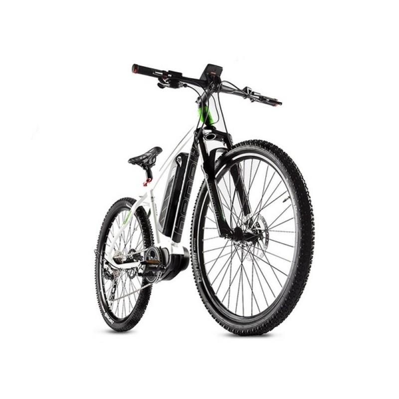 Электровелосипед Benelli Tagete 27.5 (фото 2)