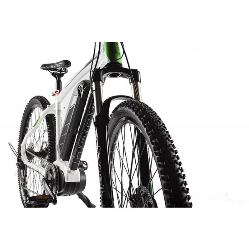 Электровелосипед Benelli Tagete 27.5 (фото 3)