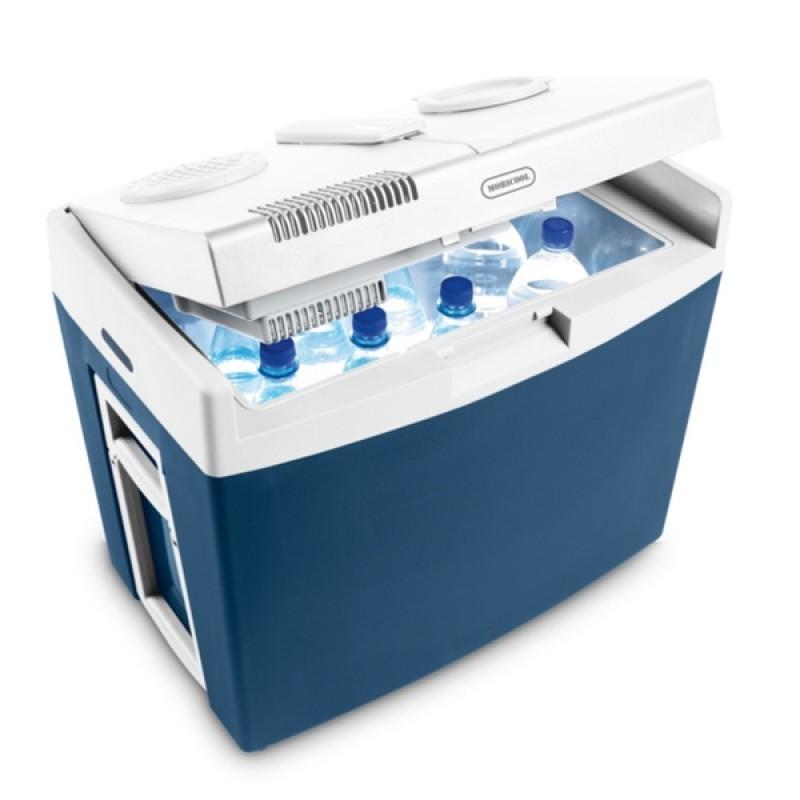 Автомобильный холодильник Mobicool MT35W AC/DC (фото 2)