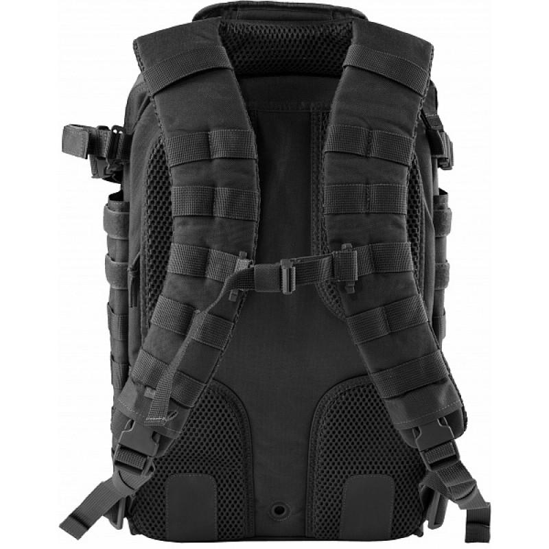 Рюкзак 5.11 Tactical ALL HAZARDS PRIME BLAСK (019) (фото 3)