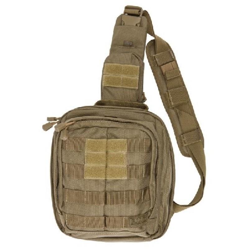 Рюкзак 5.11 Tactical RUSH MOAB 6 SANDSTONE (328)