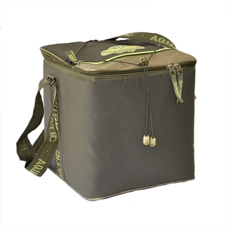 Термо-сумка Aquatic С-21 без карманов (28х28х28 см)