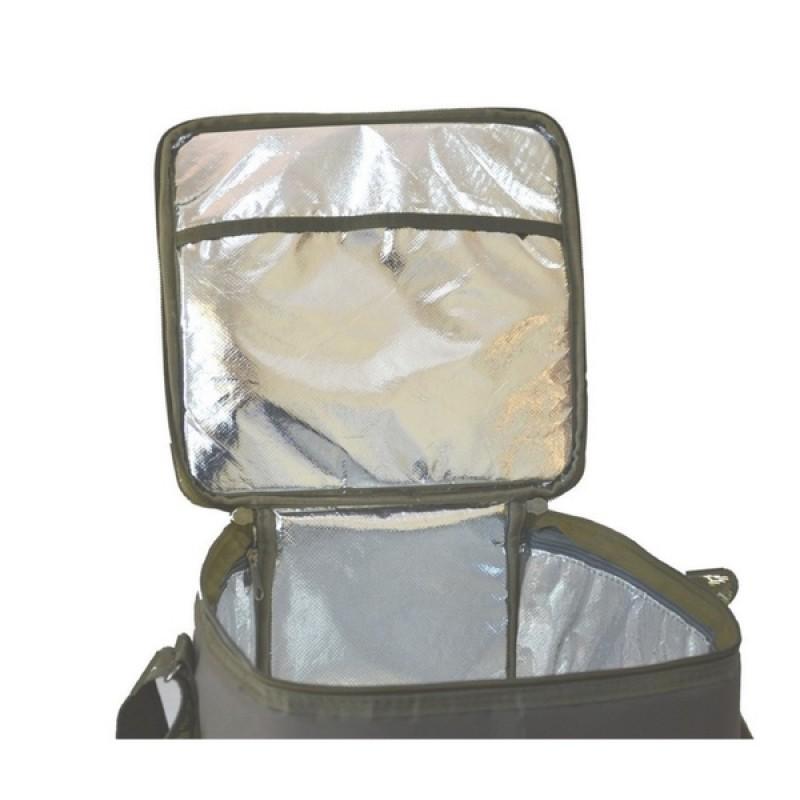 Термо-сумка Aquatic С-21 без карманов (28х28х28 см) (фото 2)