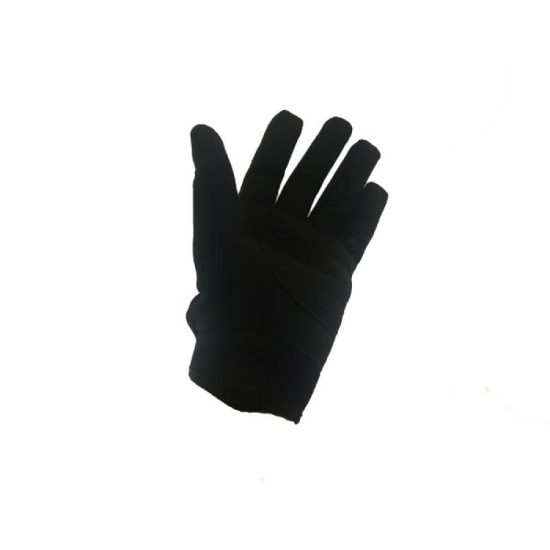 Тактические перчатки EDGE Tactical Field (Черные) (фото 2)