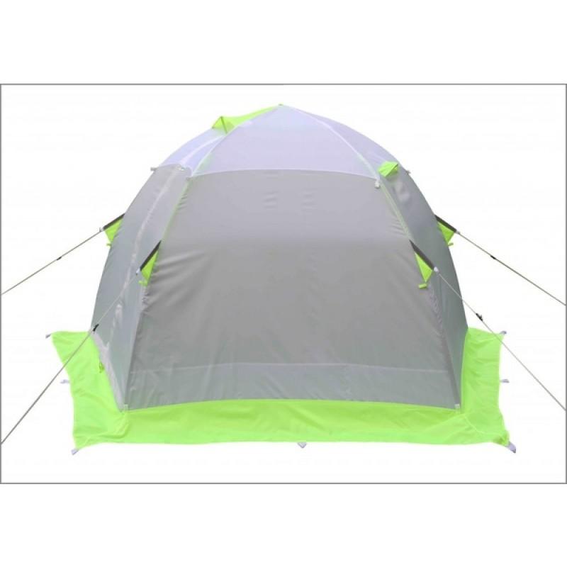 Палатка ЛОТОС 4