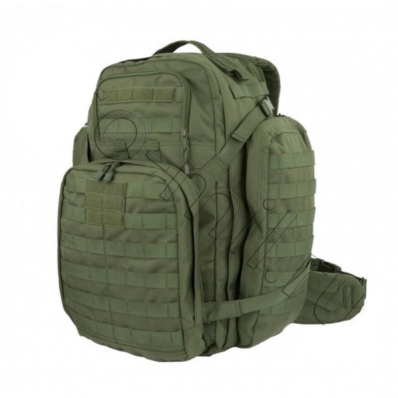 Тактический рюкзак трёхдневный SSO Вихрь  Олива