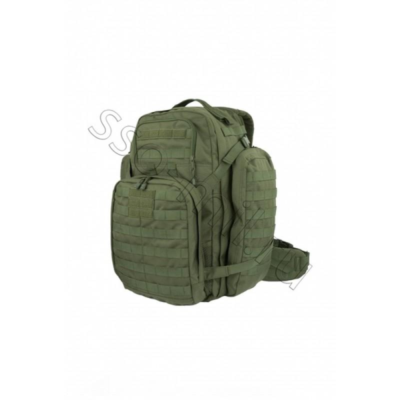Тактический рюкзак трёхдневный SSO Вихрь  Олива (фото 2)