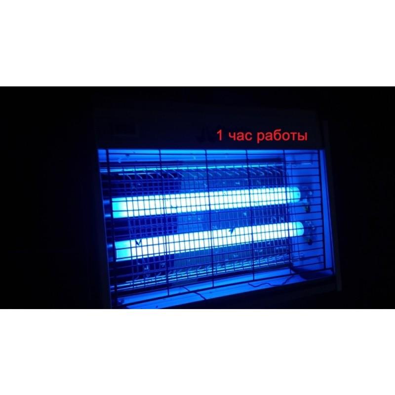 Мухоловка электрическая MMK-30 (фото 3)