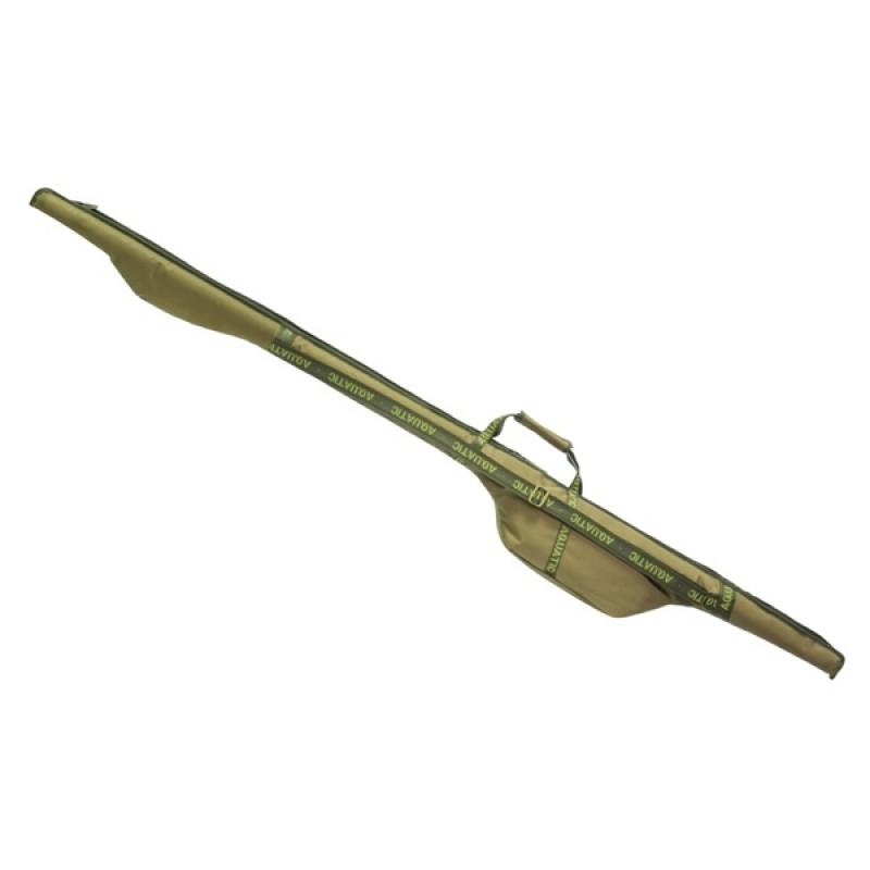 Чехол Aquatic Ч-21 для карпового удилища (длина 195 см) (фото 2)