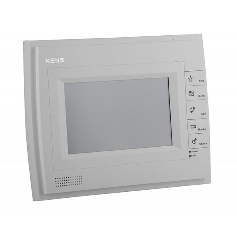 IP видеодомофон KENO KN-70H (фото 2)