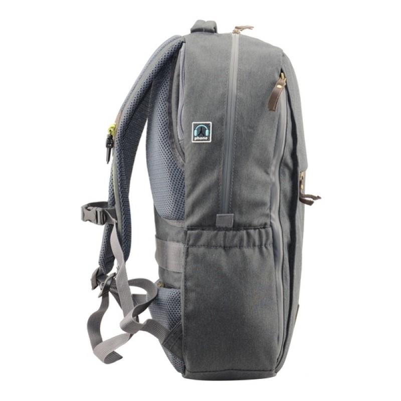 Рюкзак Aquatic Р-27К городской (коричневый) (фото 2)